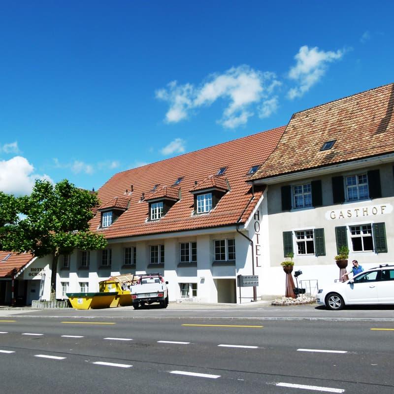 Dorfstrasse 129
