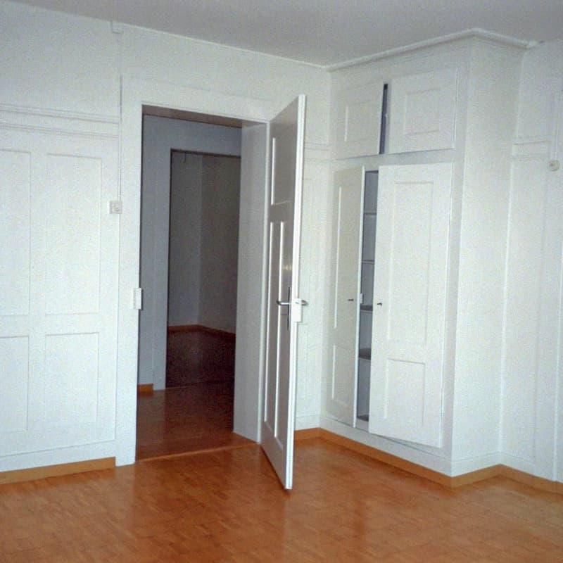Rabenstrasse 4