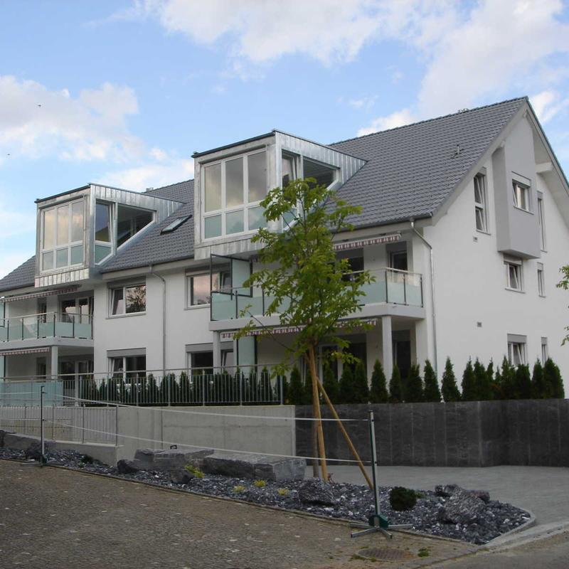 Mittelfeldstrasse
