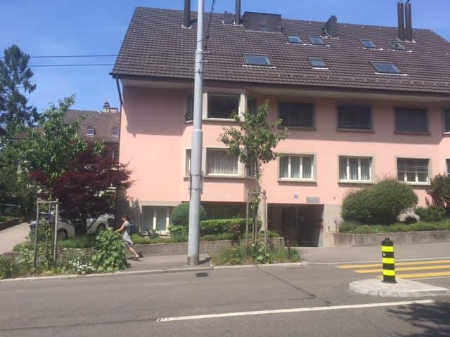 Rotbuchstrasse 8