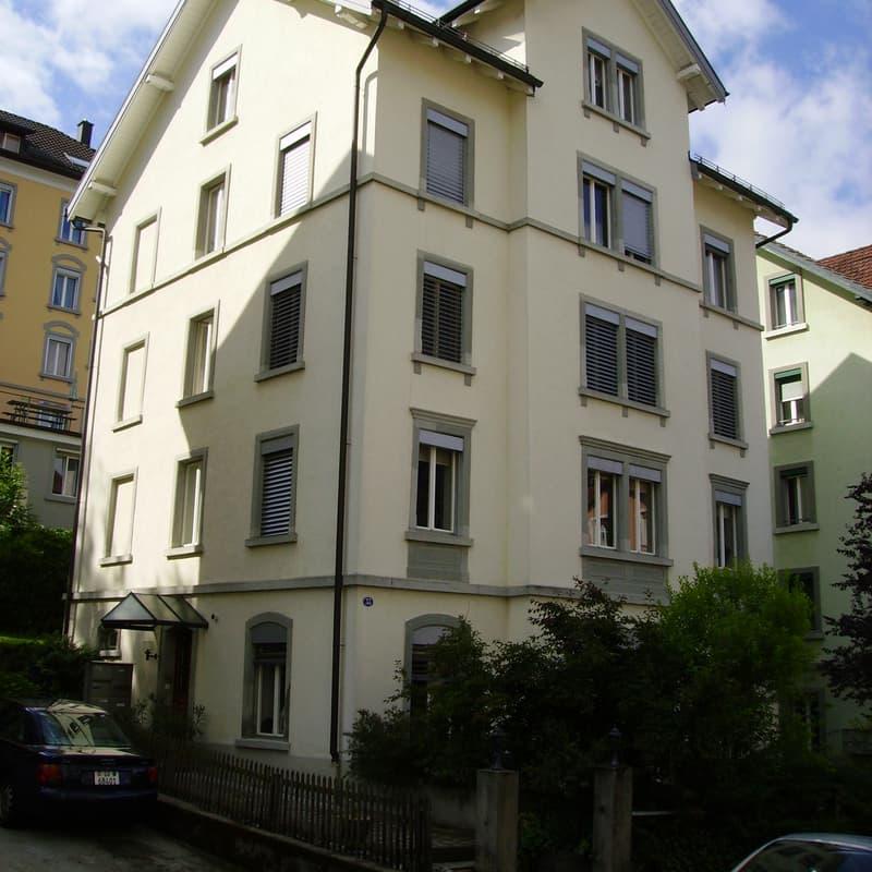 Treuackerstrasse 33