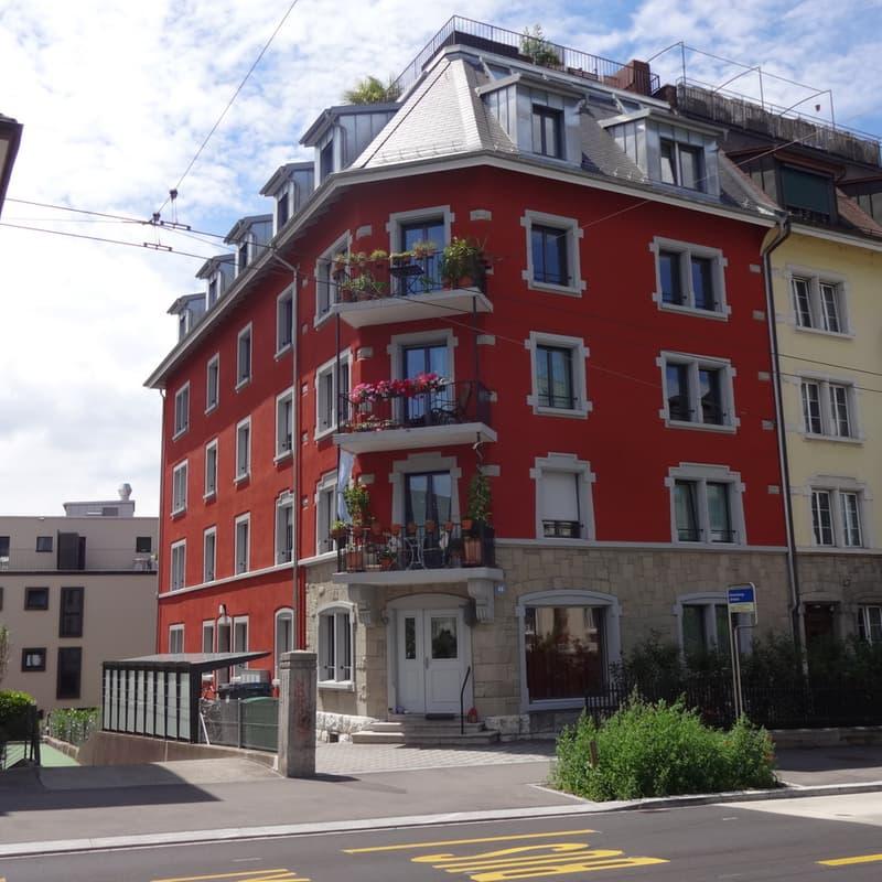 Rotbuchstrasse 49