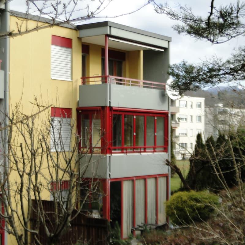 Steinstrasse 17