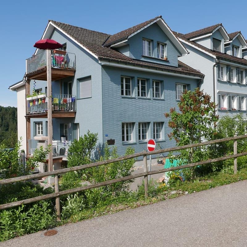 Aeschstrasse 23