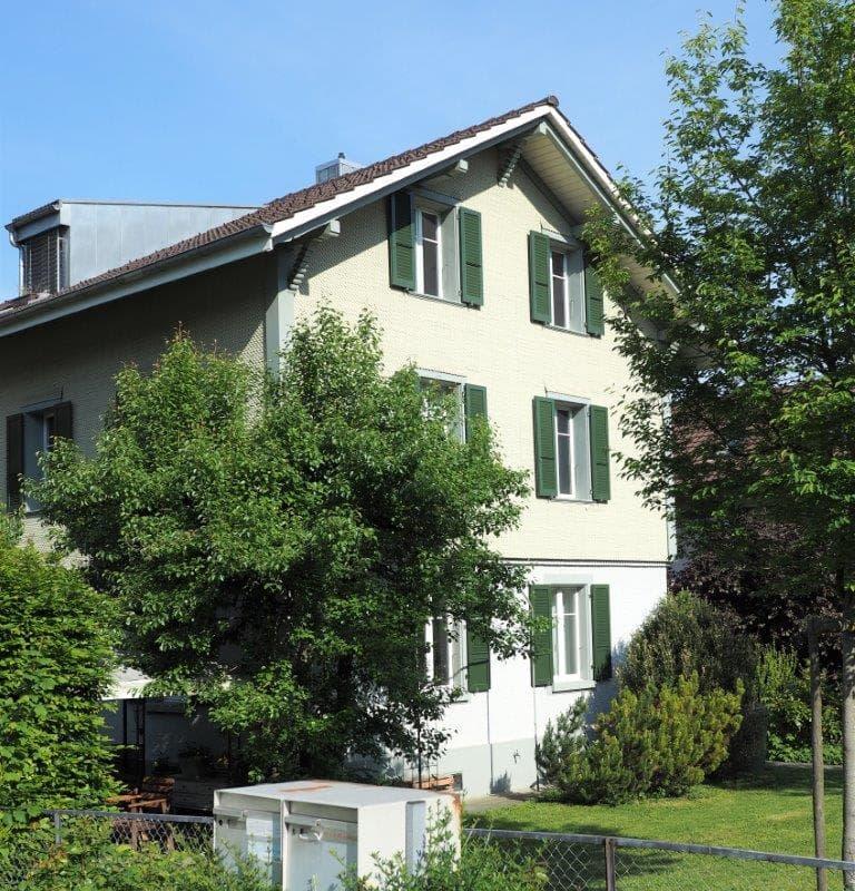 Steinhofstrasse 34