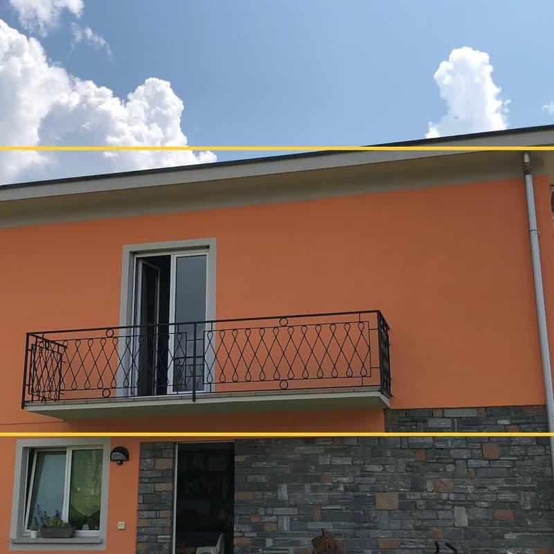 Via Della Pieve 36