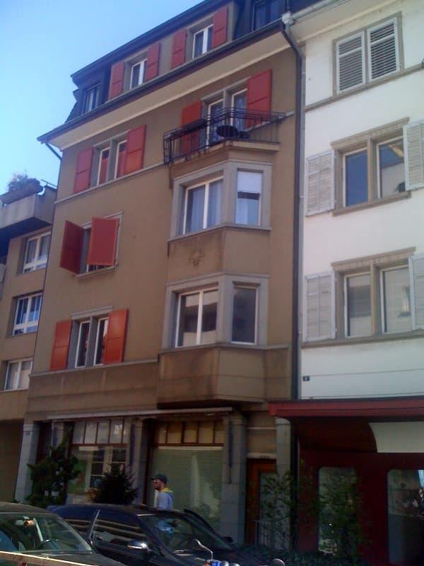 Florastrasse 8