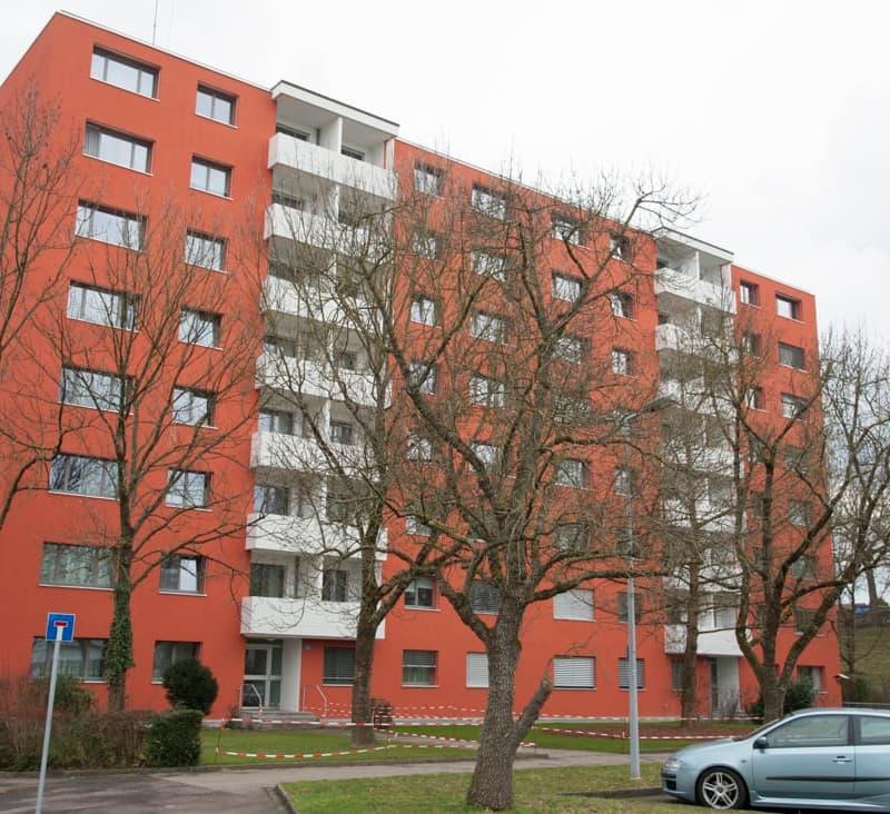 Im Burgfelderhof 43