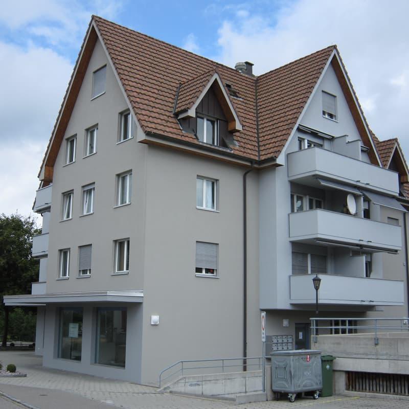 Bahnhofstrasse25