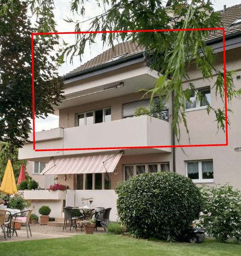 Schützenhausstrasse 75