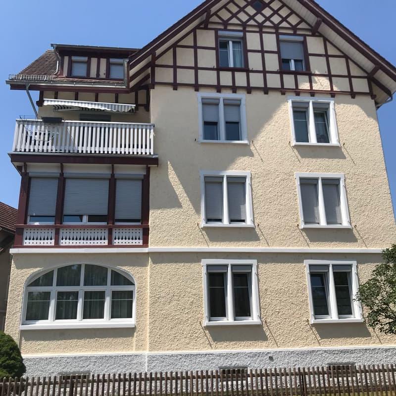 Schöntalstrasse 2