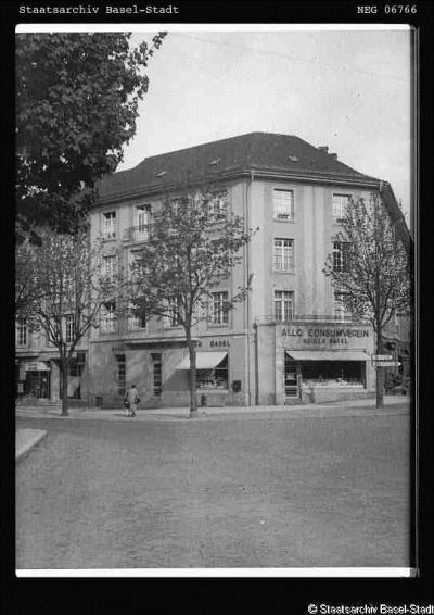 St. Jakobs Strasse 59