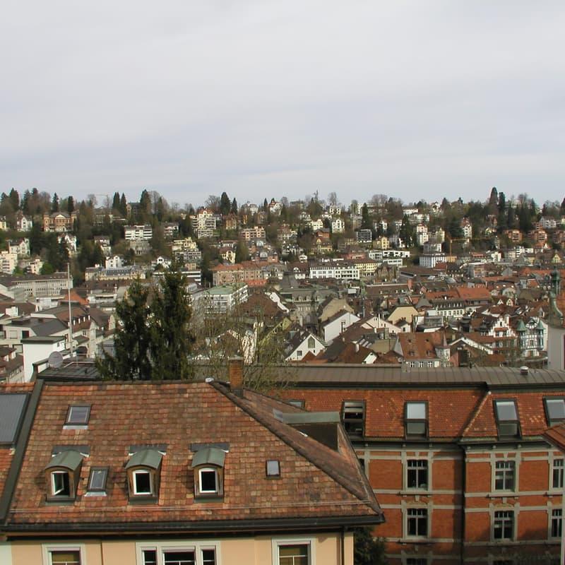 Berneggstrasse 28