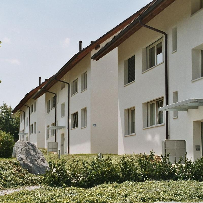 Bühlstrasse 19