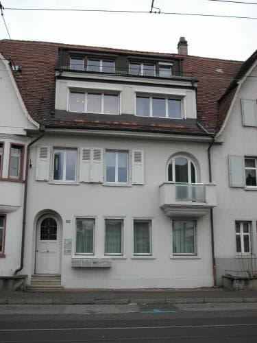 Baslerstrasse 331
