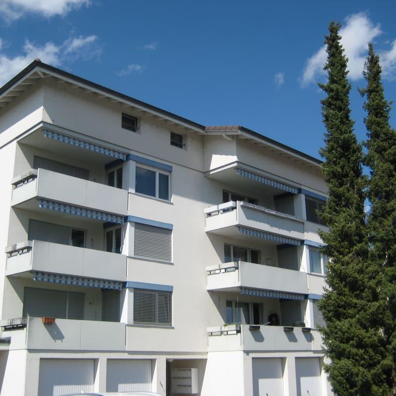 Dorfbachweg 4