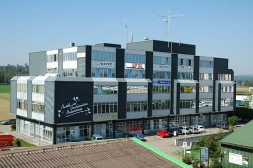Hammerstrasse 6