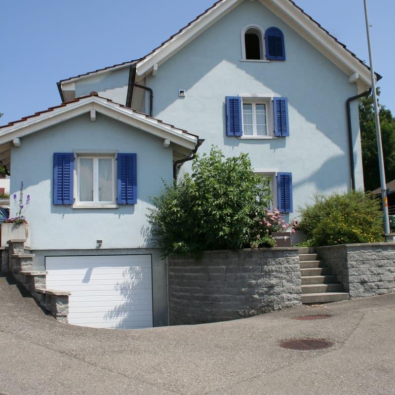 Dorfstrasse 3