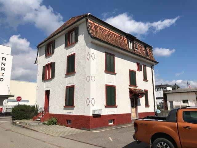Hertnerstrasse 1