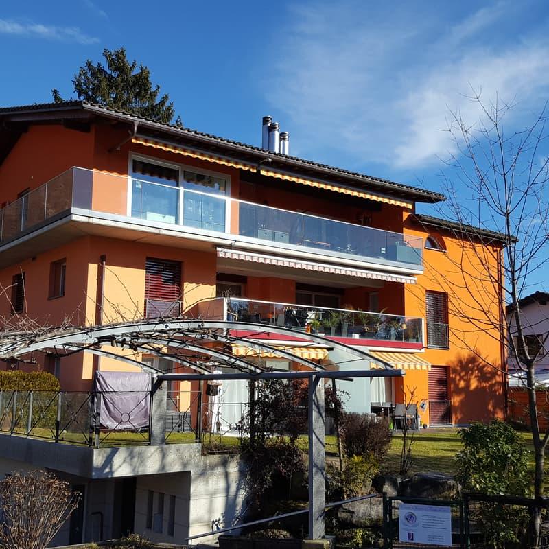 Via Villibaldo Bastoria 15