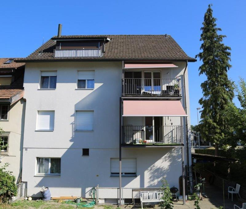 Grüningerstrasse 11
