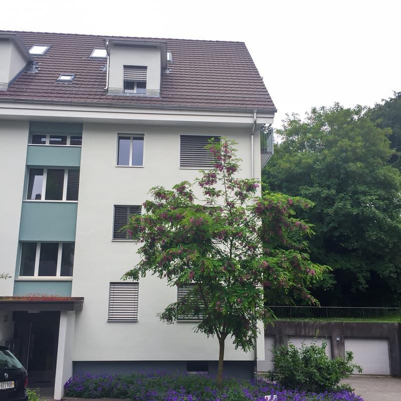 Dorfstrasse 25