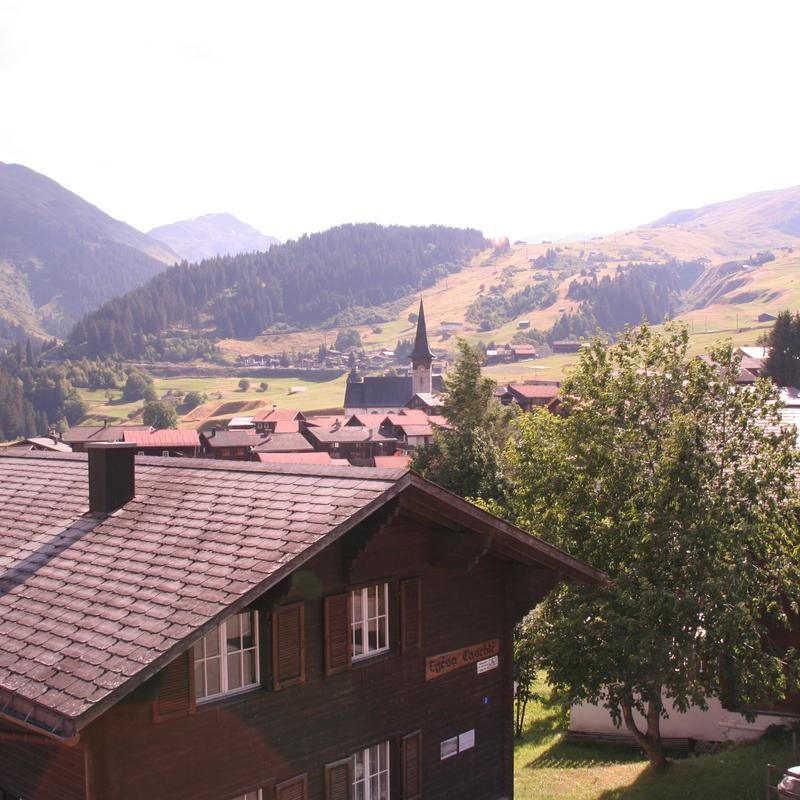 Via Alpsu