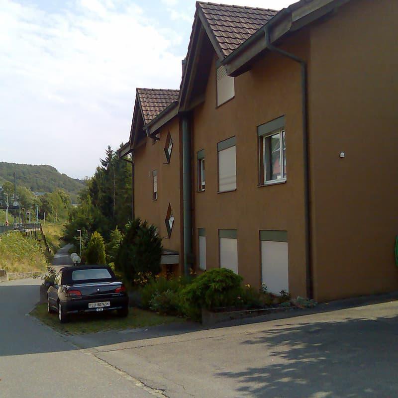 Badstrasse 1a
