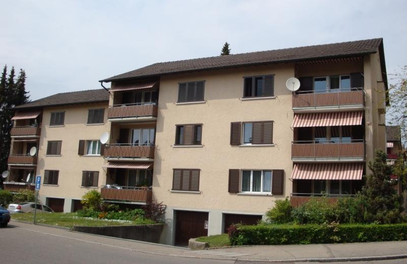 Glatthofstrasse 9