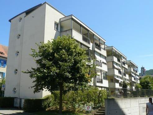 Sonnhaldenstrasse 1