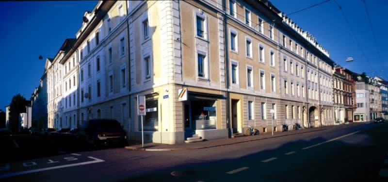Grenzacherstrasse 34