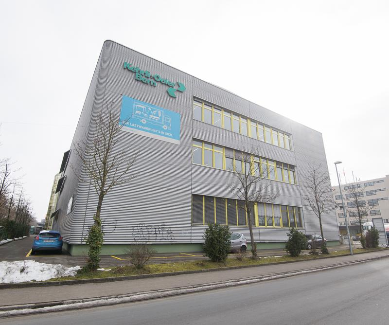 Weyermannstrasse 10
