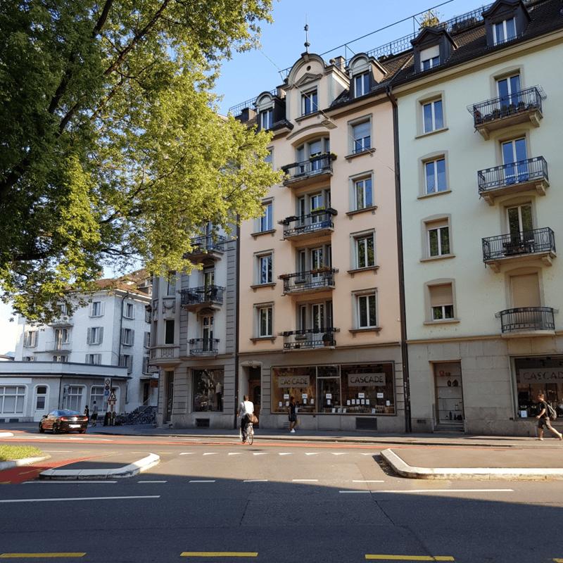 Bundesplatz 11