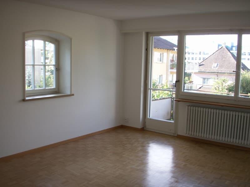 Heinrichstrasse 8