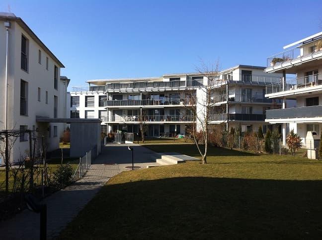 Ufmattenstrasse 63