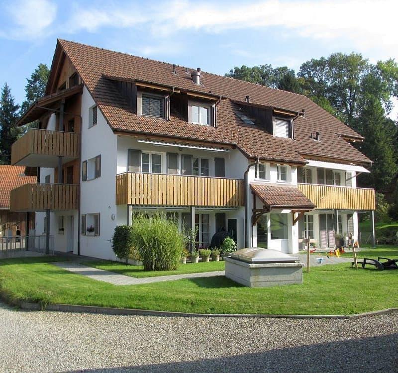 Oberdorfstrasse 34