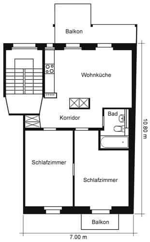 Höschgasse 42