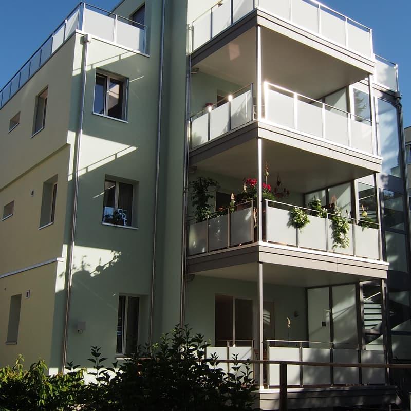 Paradiesstrasse 11