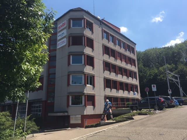 Oberfeldstrasse 12c