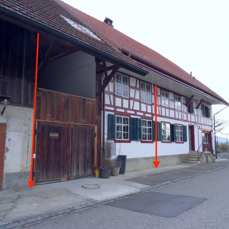 Fahrhof 11