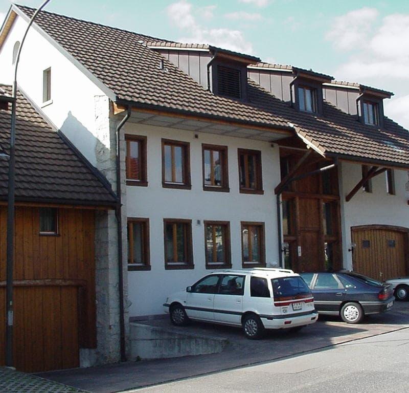 Römerstrasse 9