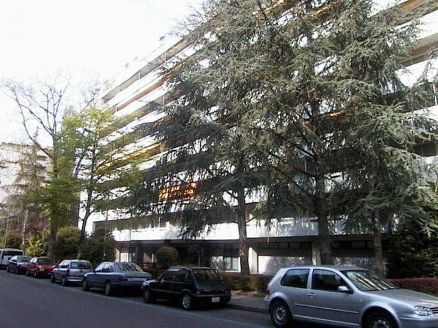 Rue Robert de Traz 3
