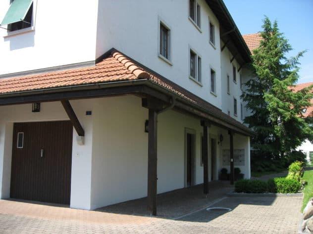 Hanfackerstrasse, 1