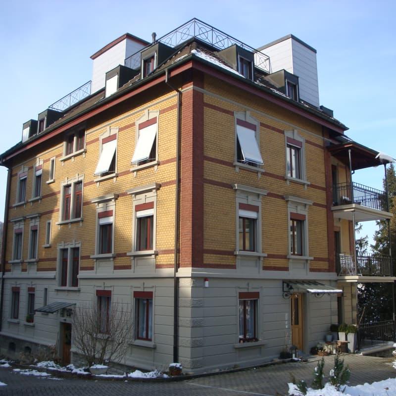 Reckenbühlstrasse 14