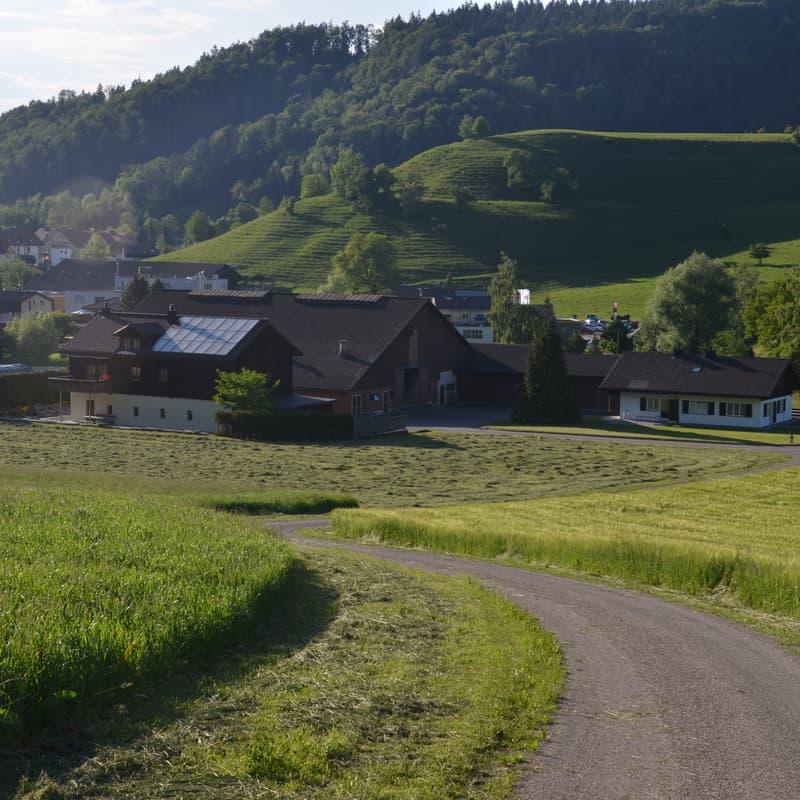 Rossweid 1342