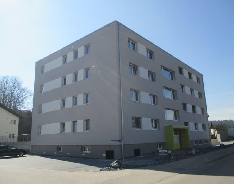 Allmendstrasse 15