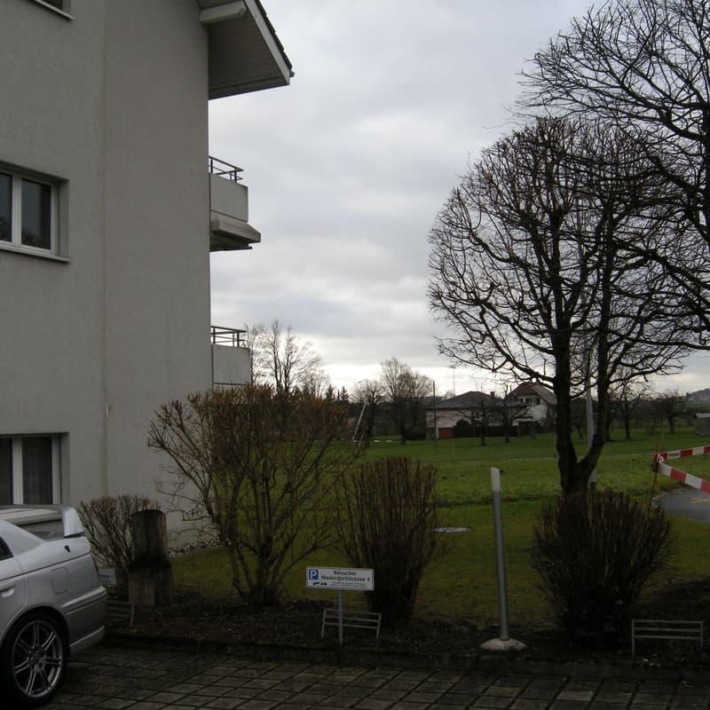 Niederdorfstrasse 1