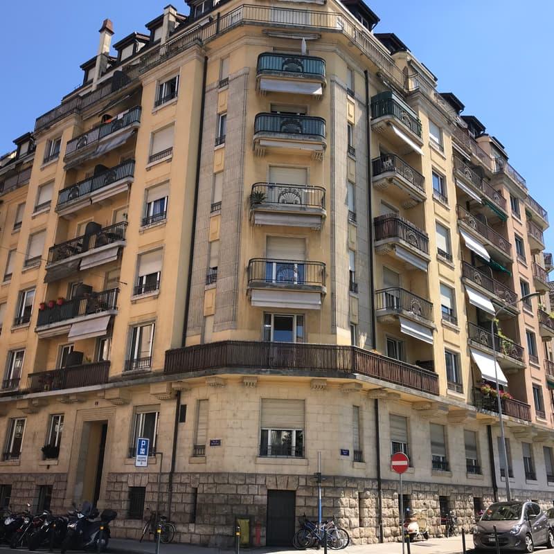 Rue de Montchoisy 2