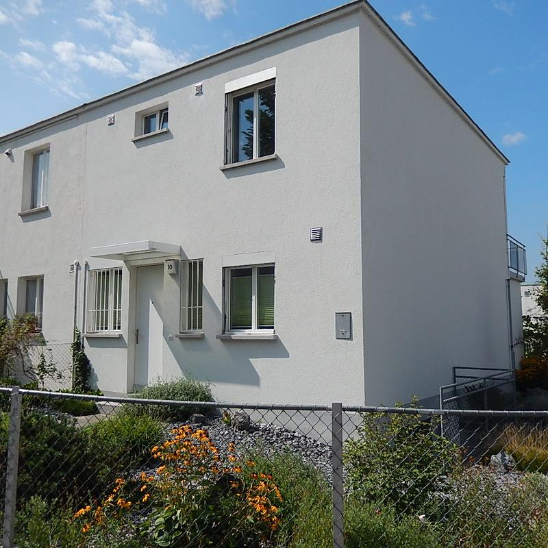 Obere Heslibachstrasse 10