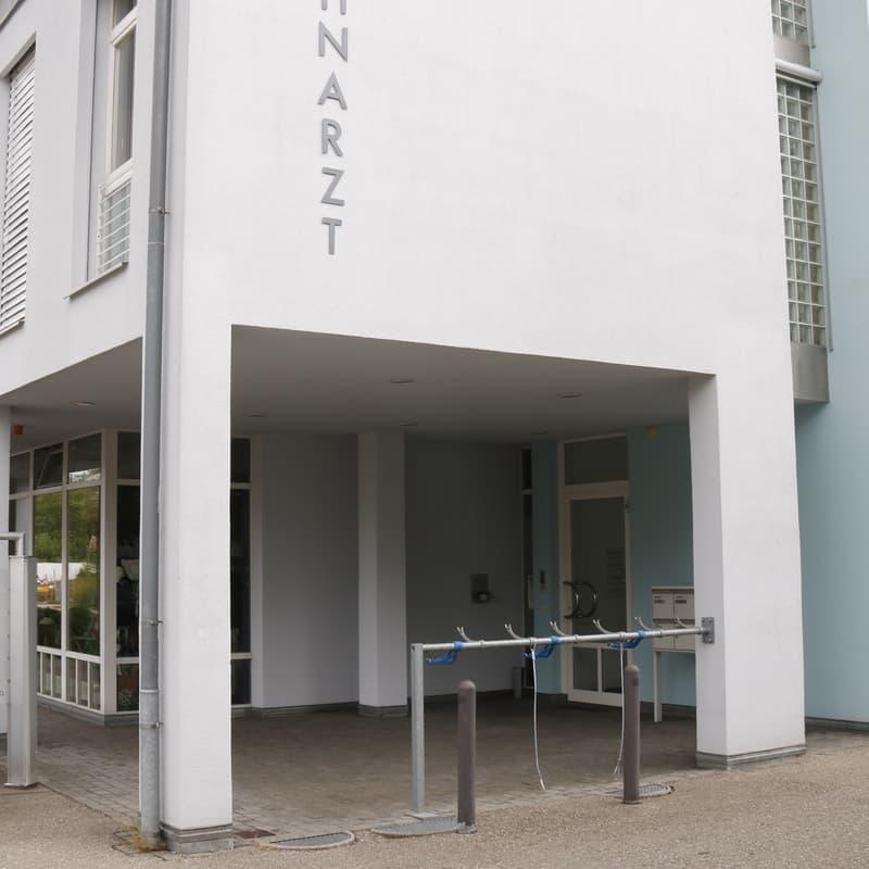 Thurstrasse 14